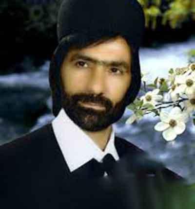 علی تاجمیری  شیرعلی مردون