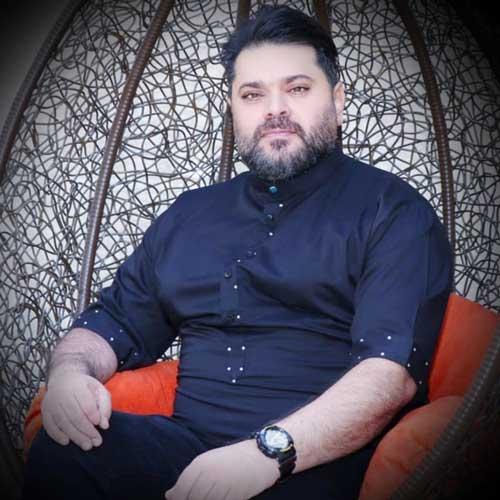 غلامرضا صنعتگر آهای ایران