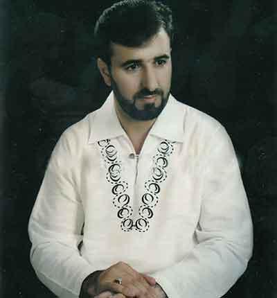 رضا صالحی سوار