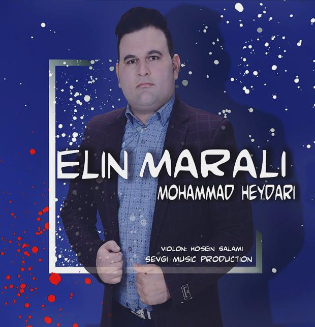 محمد حیدری ائلین مارالی