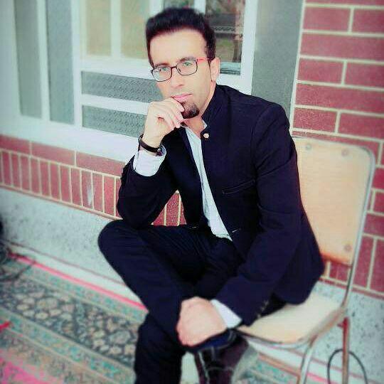 محسن فلامرزی لیلی