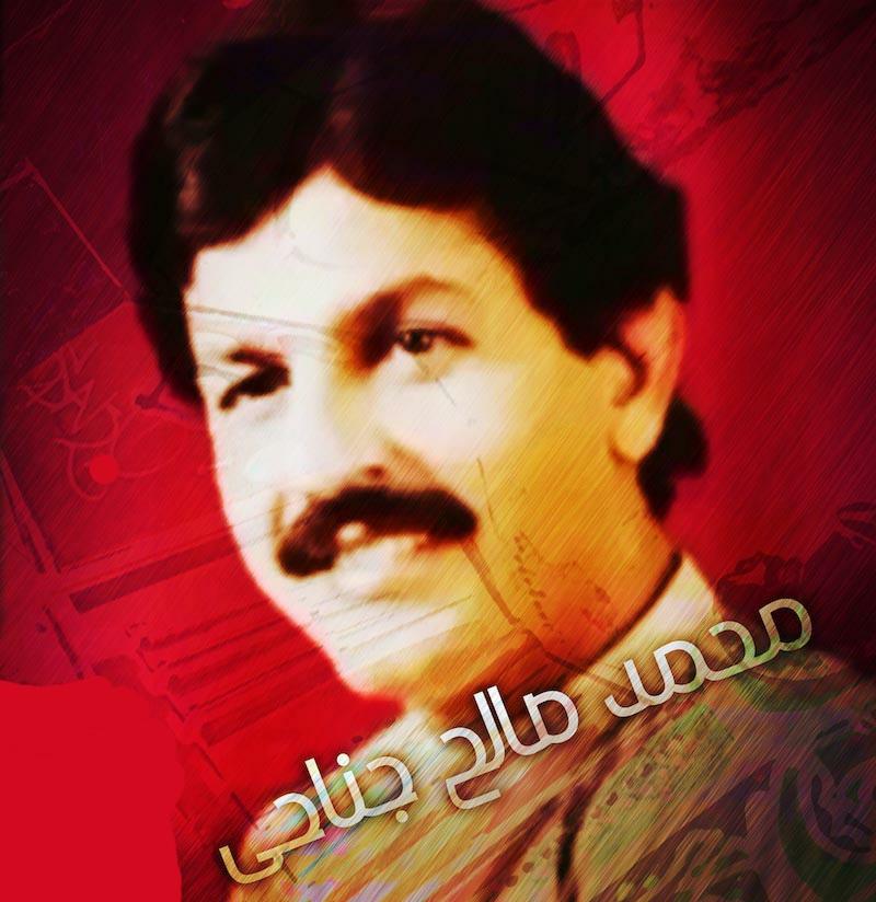 محمد صالح جناحی سفر