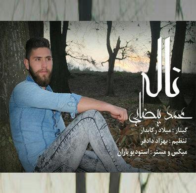 محمد بیضایی ناله