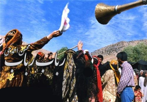 محسن احمدی رُباب رُباب