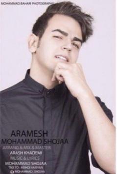 محمد شجاع آرامش
