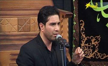 محمد کرمی زینب