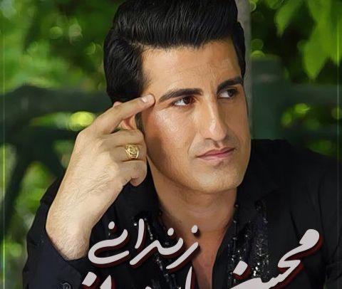 محسن لرستانی زندانی