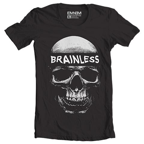 امینم Brainless
