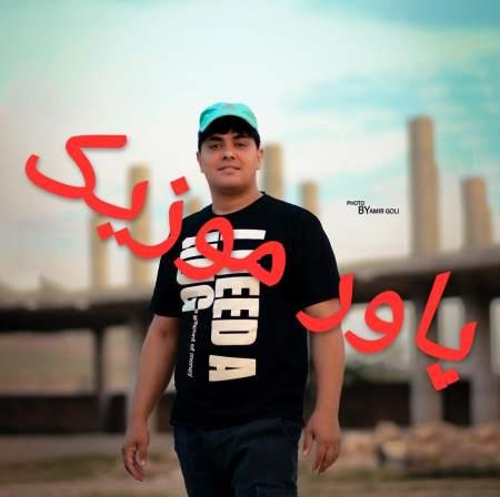 بهترین آهنگ های علی شرفی