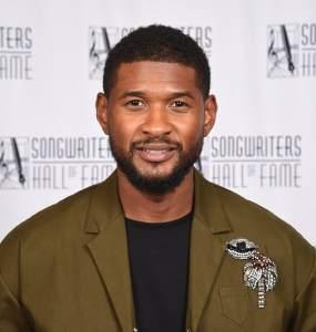 دانلود آهنگ خارجیYeah از Usher